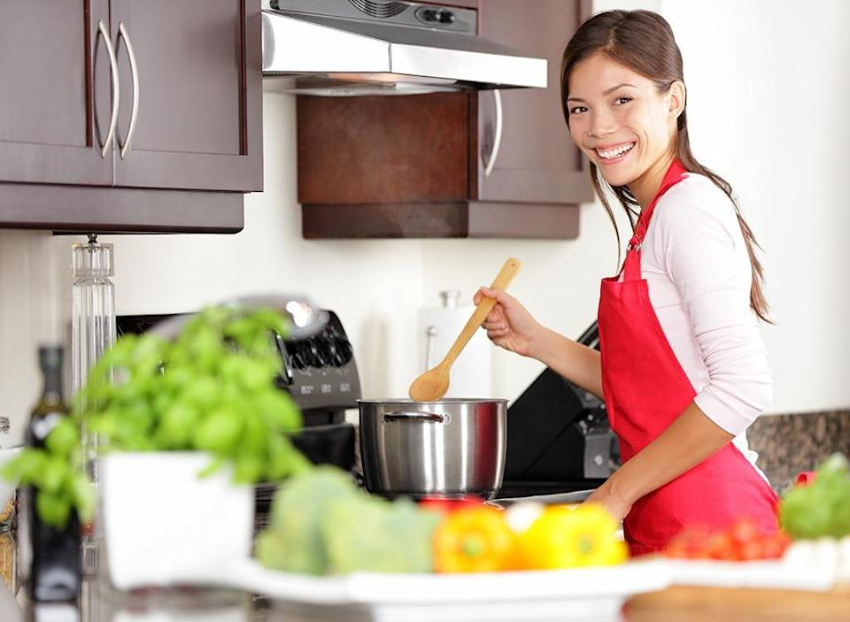 easy cheap ways to lose pounds cooking