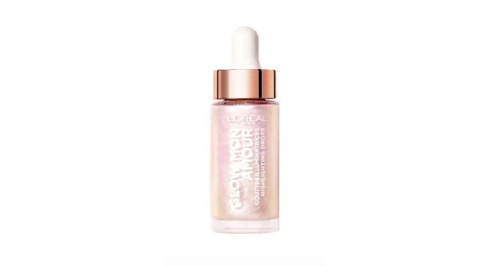 L'Oreal Paris Glow Mon Amour Highlighting Drops Iconic Glow