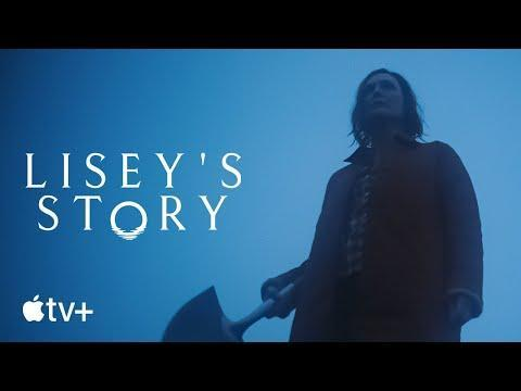 """<p>Julianne Moore stars in Apple TV+'s adaptation of <a href=""""https://www.amazon.com/Liseys-Story-Novel-Stephen-King/dp/1501138251?tag=syn-yahoo-20&ascsubtag=%5Bartid%7C2139.g.30443371%5Bsrc%7Cyahoo-us"""" rel=""""nofollow noopener"""" target=""""_blank"""" data-ylk=""""slk:King's 2006 novel"""" class=""""link rapid-noclick-resp"""">King's 2006 novel</a>, which also counts J.J. Abrams as a producer. The story centers on a widow who discovers a man is stalking her because he's obsessed with her late husband's work. Fans of <em>Misery</em> should check this one out if they want another story about an author and his over-eager fan.</p><p><a class=""""link rapid-noclick-resp"""" href=""""https://go.redirectingat.com?id=74968X1596630&url=https%3A%2F%2Ftv.apple.com%2Fus%2Fshow%2Fliseys-story%2Fumc.cmc.34uwnqvp7211b9fl3vb25vled%3Fctx_brand%3Dtvs.sbd.4000%26itscg%3DMC_20000%26itsct%3Datvp_brand_omd%26mttn3pid%3DGoogle%2BAdWords%26mttnagencyid%3Da5e%26mttncc%3DUS%26mttnsiteid%3D143238%26mttnsubad%3DOUS2019902_1-525506420293-c%26mttnsubkw%3D125694307161__7b8ZNT9d_&sref=https%3A%2F%2Fwww.menshealth.com%2Fentertainment%2Fg30443371%2Fstephen-king-movies-tv-shows-list%2F"""" rel=""""nofollow noopener"""" target=""""_blank"""" data-ylk=""""slk:Stream It on Apple TV+"""">Stream It on Apple TV+</a><br></p><p><a href=""""https://www.youtube.com/watch?v=BqcI0kk-Cts"""" rel=""""nofollow noopener"""" target=""""_blank"""" data-ylk=""""slk:See the original post on Youtube"""" class=""""link rapid-noclick-resp"""">See the original post on Youtube</a></p>"""