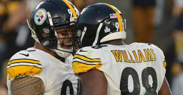 AFC North Recap: With a huge road win, Steelers show signs of life in the division