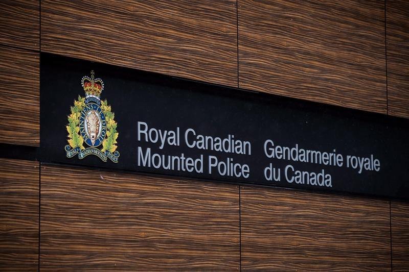 RCMP charge man with falsely claiming involvement in terrorism