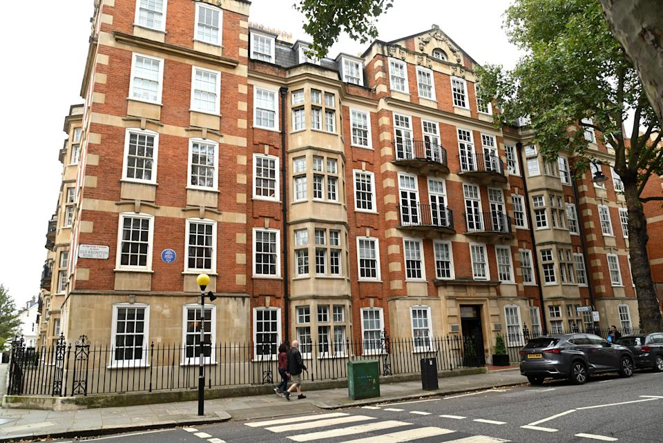 .UK rents soar as tenants 'boomerang' back to cities. Photo: Getty Images