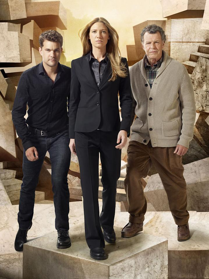 "<p><b>""Fringe""</b><br><br> </p><p><b>What:</b> Against the odds, Fox gave its perpetually ratings-challenged sci-fi serial one more season to wrap up the parallel-universe-spanning storyline.<br> <b><br>When:</b> Sunday, 10am; Hall H<br> <b><br>Appropriate Wait Time:</b> Two hours. We strongly urge fans to pack Hall H to the brim and give the show the rousing send-off it deserves.</p>"