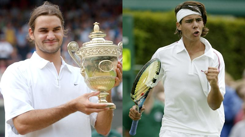 US Open 2020: Federer's first, Nadal's debut – the last time QFs were without a grand slam champion