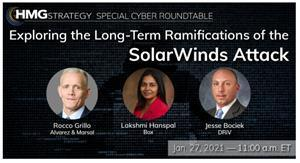 In this custom roundtable discussion for CISOs and CIOs, you'll discover unique insights on both the short and long-term implications of the breach for organizations as well as recommendations for CISOs and security leaders on next steps they need to be taking.