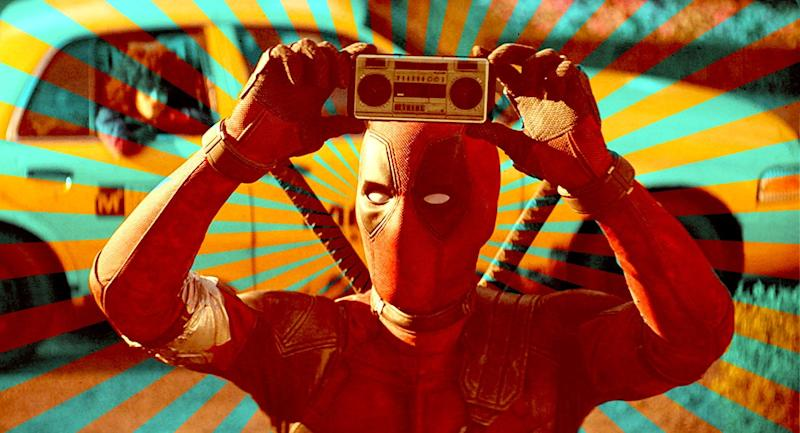 Ryan Reynolds Says He's 'Working On' Deadpool 3 At Marvel Studios