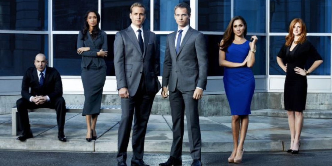 <p>Well before Meghan met Prince Harry and started her journey towards becoming an IRL princess (honestly, what am I doing wrong with my life?), she was the star of USA Network's <em>Suits</em>. The gig earned her a reported $50,000 per episode, which comes to an estimated $450,00 a year when you add in her endorsements (we'll get to that in a minute) </p>