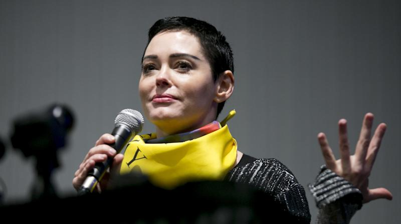 Rose McGowan Offered $1 Million In Harvey Weinstein Hush Money: Report