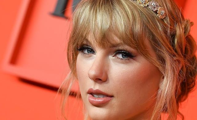 Taylor Swift Drops Peppy Song And Pastel Drenched Video