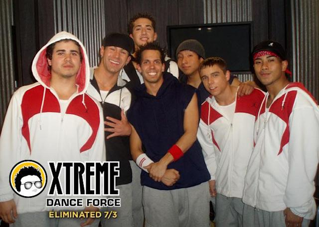Even Though The Preppy Boys Of XTREME DANCE FORCE Managed To Pull Off Hardest And ABDC Season 2 Eliminations