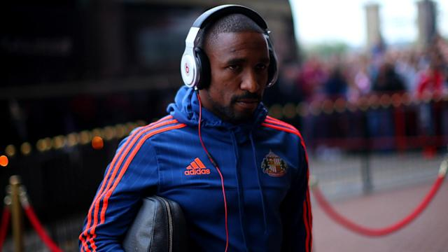 Jermain Defoe must prove he deserves a place at Sunderland, according to manager Sam Allardyce.