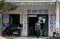 Activists say between 25,000 and 30,000 Indians live in the Agro Pontino, mostly Sikhs from the Punjab region