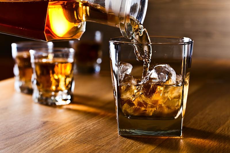 The word Scotch would be dropped from Australian produced Scotch Whiskey also. Source: Getty