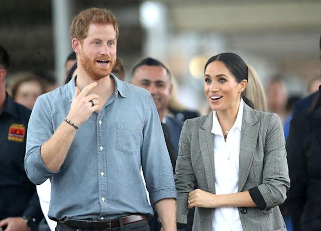 everything we know about prince harry meghan markle s new montecito home from the pool to the price tag https www yahoo com lifestyle everything know prince harry meghan 130000849 html