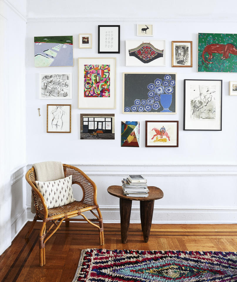 4 Bold Decor Moves To Steal For Your Own House