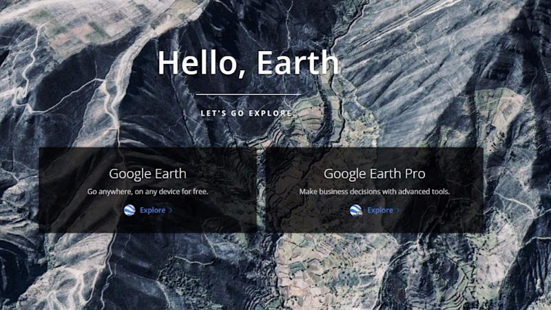 New Google Earth Coming This Week: Could It Replace Google Maps?