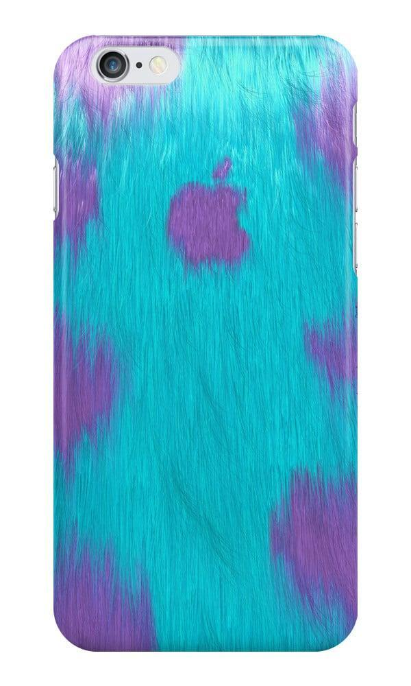 <p>This <span>Sulley from Monster's Inc. case</span> ($21) is too cute!</p>