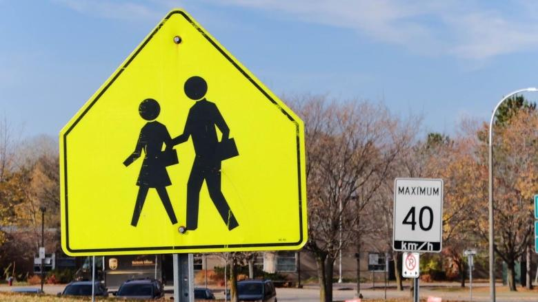 Proposed bill would bring photo radar to school zones, but PCs call it a 'cash grab'