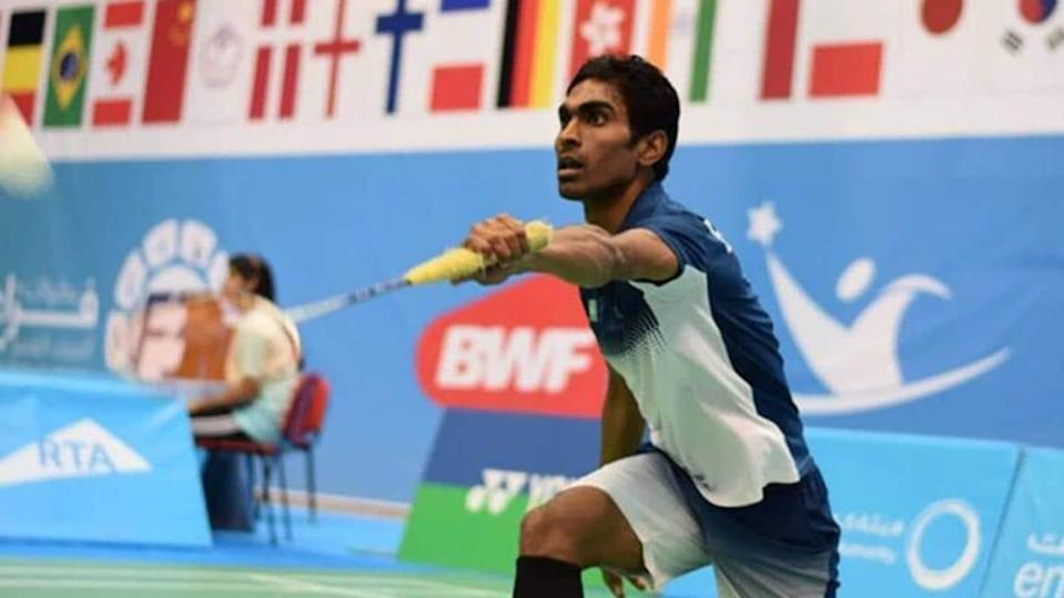 Pramod Bhagat wins first-ever Paralympic gold for India in badminton