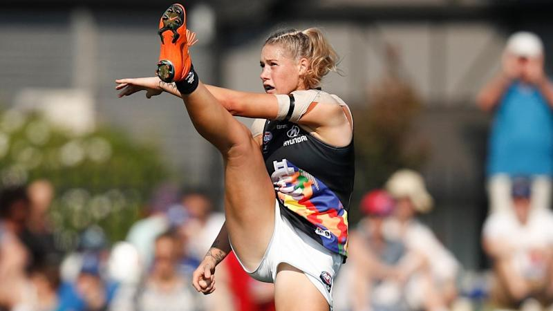 WOMEN IN SPORT PHOTO ACTION AWARDS