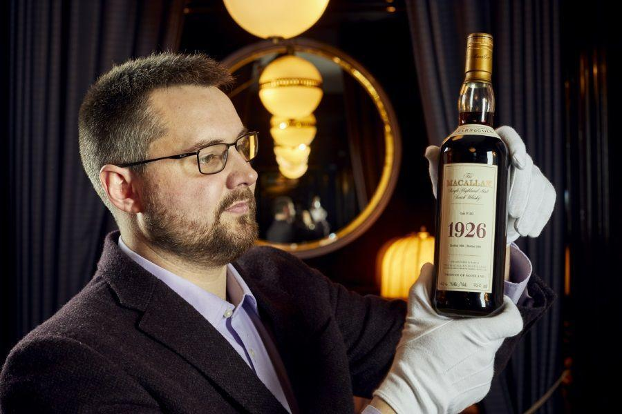 Photo credit: Whisky Auctioneer