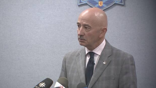 Tony Mancini, councillor for Harbourview-Burnside-Dartmouth East, said HRM is the only city in Canada that has policing duties split between two forces.