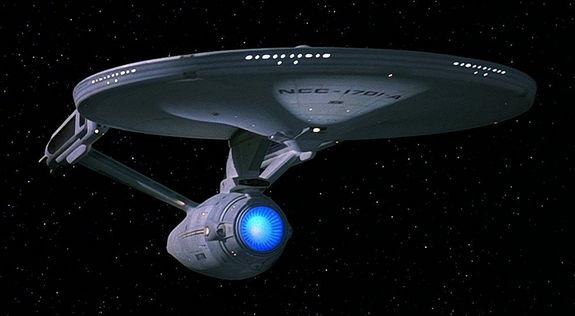 Final Frontier? 'Star Trek' Tech Becoming Reality (Op-Ed)