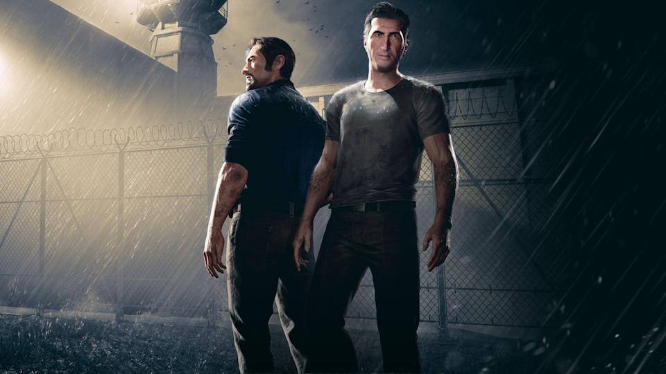 'A Way Out' is a co-op game in every sense of the term, as you'll need a trusting partner to complete this title.