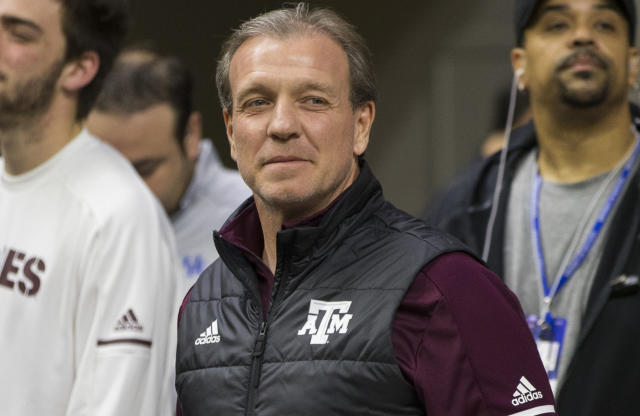<p><strong>11. Texas A&M</strong> <br>Top 2017-18 sports: men's tennis; women's swimming. Trajectory: Steady. The Aggies finished in the Top Ten for the second time in five years, and have not been lower than 17th in the five-year window of these rankings. But should they be higher? The only school making more money on athletics is Texas. </p>