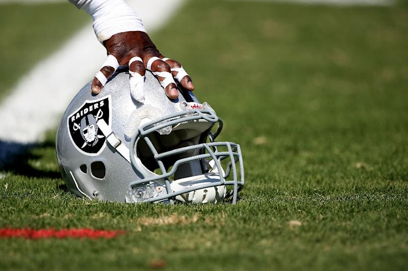 Founded in Oakland, the Raiders moved to Los Angeles from 1982 through 1994 and then back to Oakland from 1995 until the present