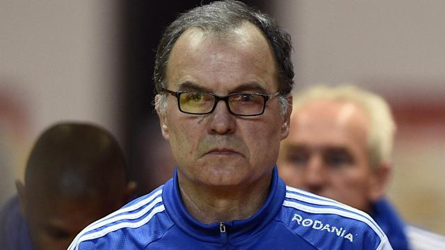 Marcelo Bielsa is set to take over as Lille head coach from the start of 2017-18, and Sebastien Corchia is excited.