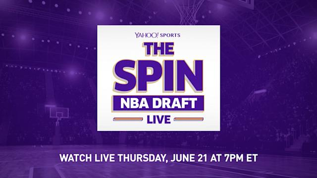 NBA Draft Live