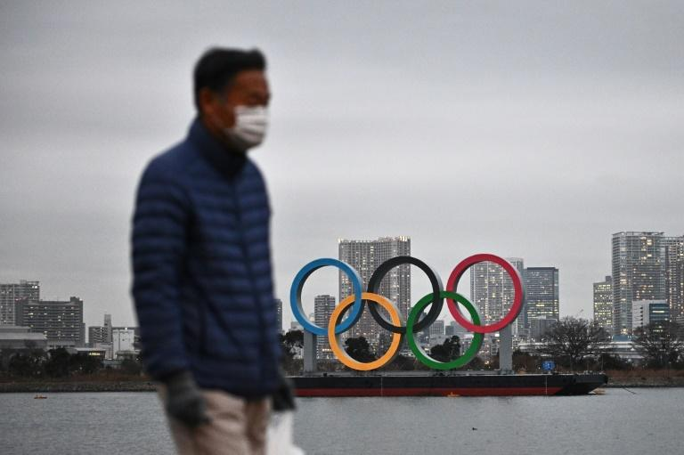 Sport in the time of coronavirus: would vaccinating participants make the Olympics safer?