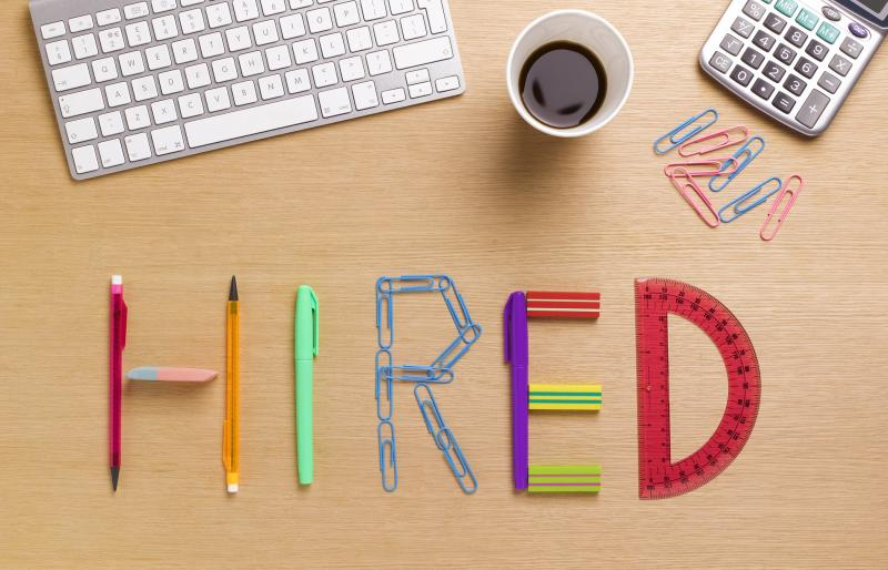 How to Get a Better Job in 2017