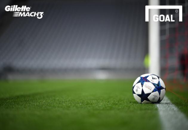 Gillette Mach 3 Giveaway: Who finished as the top scorer in Spain's LaLiga?