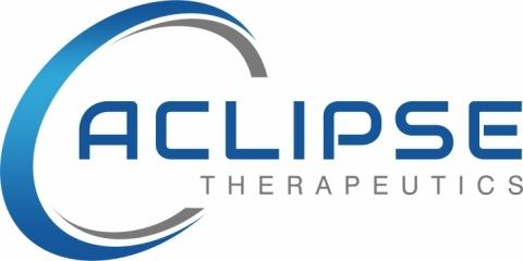 Aclipse Therapeutics Awarded AUD 1 Million Grant from FightMND