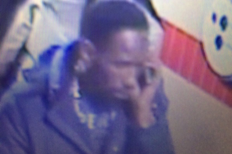Police probing the sex assault want to identify this man: Met Police