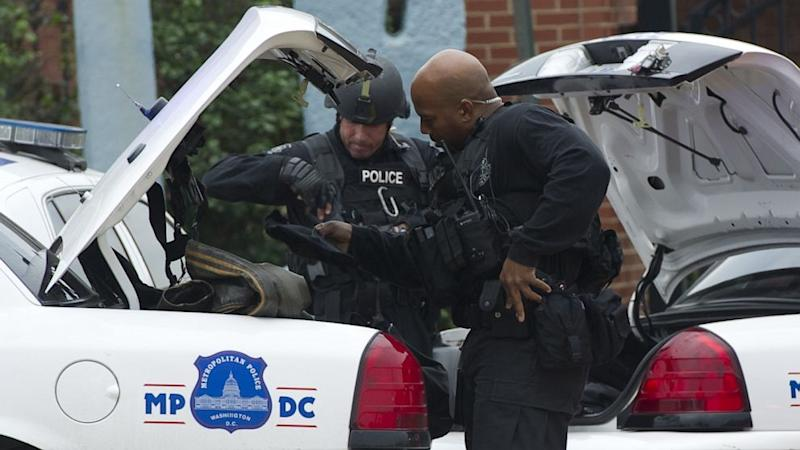 Pentagon Orders Worldwide Security Review After Deadly D.C. Shooting