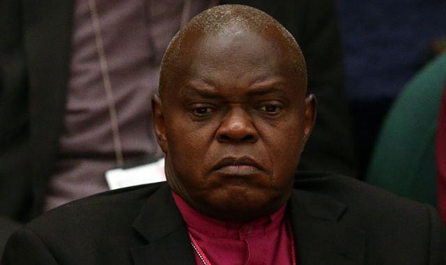 Former Archbishop of York John Sentamu to get peerage 'imminently' after outrage he didn't get one automatically