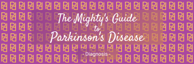 the mighty's guide to parkinsons disease: diagnosis