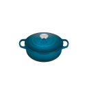 "<p><strong>Le Creuset</strong></p><p>Nordstrom</p><p><a href=""https://go.redirectingat.com?id=74968X1596630&url=https%3A%2F%2Fwww.nordstrom.com%2Fs%2Fle-creuset-3-5-quart-sauteuse-pan-with-lid%2F5728971&sref=https%3A%2F%2Fwww.housebeautiful.com%2Fshopping%2Fg35089841%2Fnordstrom-half-yearly-sale-new-years%2F"" rel=""nofollow noopener"" target=""_blank"" data-ylk=""slk:BUY NOW"" class=""link rapid-noclick-resp"">BUY NOW</a></p><p><strong><del>$300 </del>$180 (40% off)</strong></p><p>If the gorgeous deep teal color of this Le Creuset pan doesn't already have you sold</p>"