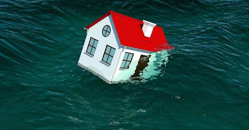 Drowning homeowners are getting relief