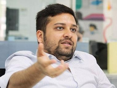 Binny Bansal reveals his ambitious plans to help other startups after quitting Flipkart