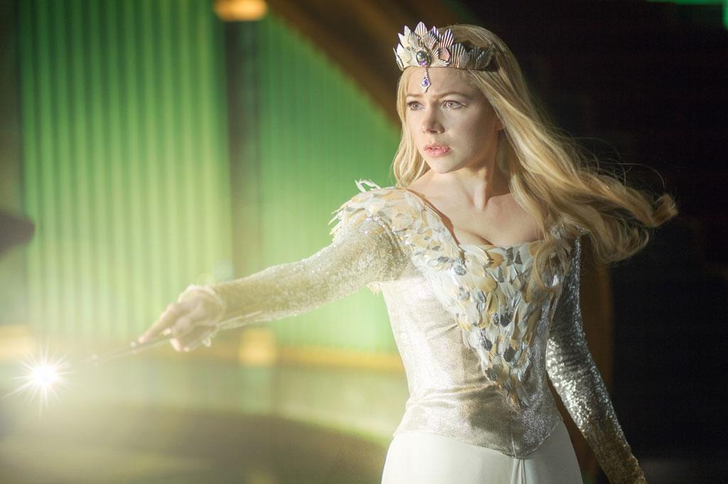 "Michelle Williams in Walt Disney Pictures' ""Oz The Great and Powerful"" - 2013"