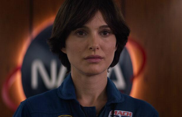 'Lucy in the Sky' Film Review: Natalie Portman's Astronaut Cut Loose by Script's Lack of Mission, Control