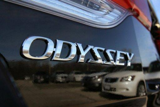 Honda recalls some vehicles in US over airbag flaw