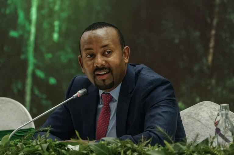 Ethiopia's Prime Minister Abiy won the Nobel Peace Prize in 2019, but the Ataye destruction continues a pattern of unrest that has blighted the tenure