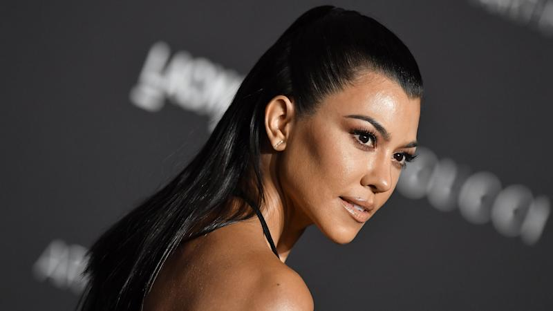 Kourtney Kardashian Says She Wants To Leave KUWTK & Her Sisters' Reaction Is Surprising