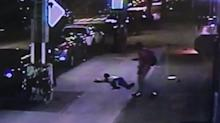 NYPD Sergeant Fired for Shooting Man in the Face While He Was Off-Duty