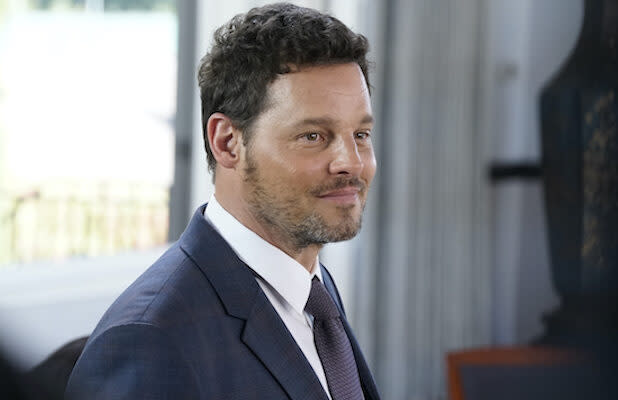 Watch the Trailer for Justin Chambers' Final 'Grey's Anatomy' Episode: Goodbye, Alex Karev (Video)